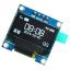 "PANTALLA OLED 0,96"" 128x64 BLANCO I2C SDD1306"