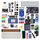 THE MOST COMPLETE STARTER KIT ARDUINO MEGA 2560 PROJECT