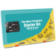 THE MOST COMPLETE STARTER KIT ARDUINO UNO R3 PROJECT