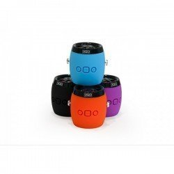 3GO ALTAVOZ BLUETOOTH DAMPY DE COLORES