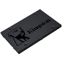 "KINGSTON SSDNOW A400 SSD 480GB 2.5"" SA400S37"
