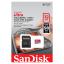 SANDISK ULTRA MICROSDHC 32GB CLASS10 U1 A1 98MB/S
