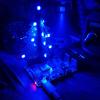 ARBOL DE NAVIDAD RGB 3D PARA RASPBERRY PI
