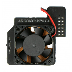 ARGON MINI FAN PWM