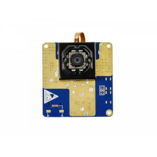CAMARA USB 13MPX IMX258 CON ESTABILIZADOR DE IMAGEN (OIS) Y AUTOFOCO