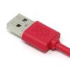CABLE MICRO USB 1M. OFICIAL RASPBERRY PI