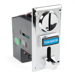 Coin Acceptor - Programmable (3 coin types)