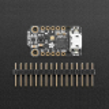Adafruit Trinket M0 - for use with CircuitPython & Arduino IDE