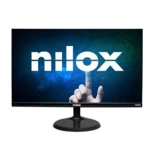 "NILOX MONITOR 27"" LED FHD HDMI-VGA ALTAVOCES"
