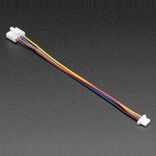 CABLE GROVE A STEMMA QT / QWIIC / JST SH 100MM