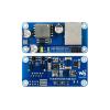 PoE Ethernet / USB HUB HAT for Raspberry Pi Zero, 1x RJ45, 3x USB