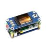 Uninterruptible Power Supply UPS HAT For Raspberry Pi Zero, Stable 5V Power Output