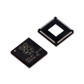 RASPBERRY PI MICROCONTROLADOR RP2040