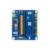 Servo Driver Module for Raspberry Pi Pico, 16-ch Outputs, 16-bit Resolution