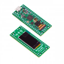 RP2040 Dev Board for Tiny Machine Learning (Arducam Pico4ML)