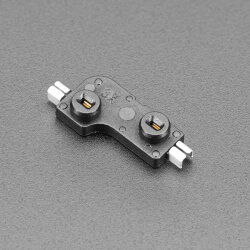 ZOCALO INTERRUPTOR KAILH - COMPATIBLE MECANISMO CHERRY MX - PACK 20