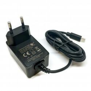 FUENTE ALIMENTACION 5,2V 3A 15,6W USB-C
