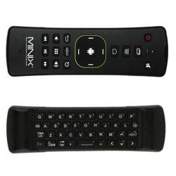 MINIX A2 AIR MOUSE CON TECLADO