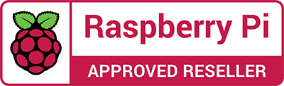Raspberry Pi - APPROVED RESELLER