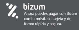 Ahora puedes pagar con Bizum